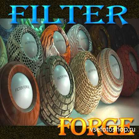 Filter Forge 4.008 Professional Edition