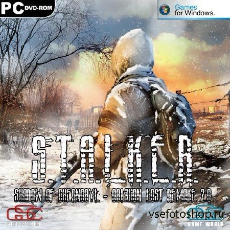 S.T.A.L.K.E.R.: Shadow of Chernobyl - Oblivion Lost Remake v.2.0 (2014/RUS/ ...