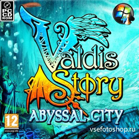 Valdis Story: Abyssal City *v.1.0.0.22* (2013/ENG/Repack by LetsРlay)