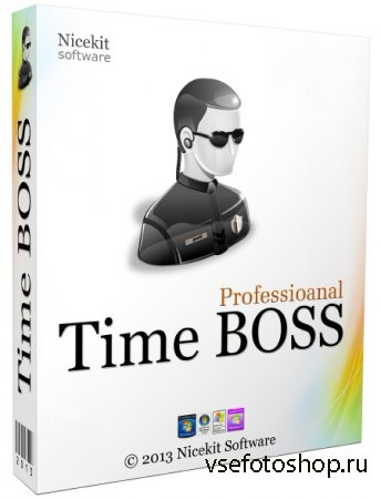 Time Boss Pro 3.10.000.0 Final (ML|RUS)