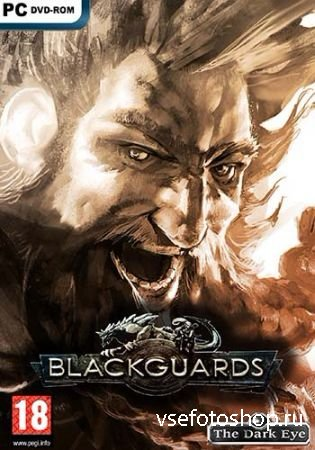 Blackguards - Contributor Edition (2013/RUS/ENG/RePack by SEYTER)