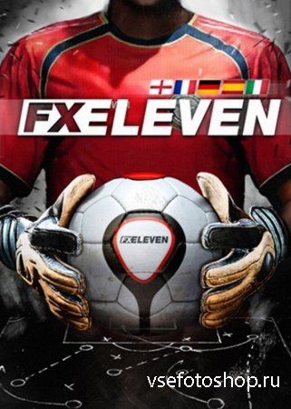 FX Eleven (2014/ENG/Multi3-SKIDROW)