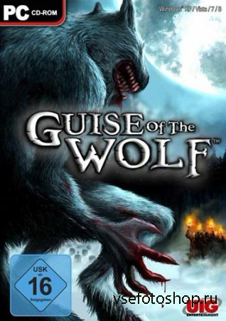 Guise Of The Wolf (2014/RUS/ENG/MULTI7/RePack by Fenixx/PC)