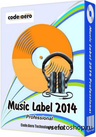 Music Label 2014 Professional 20.0.1 Build 2914 Final