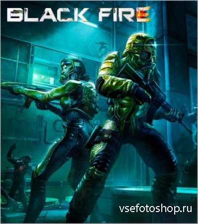 Black Fire v.1.0.9 (2013/PC/RUS)