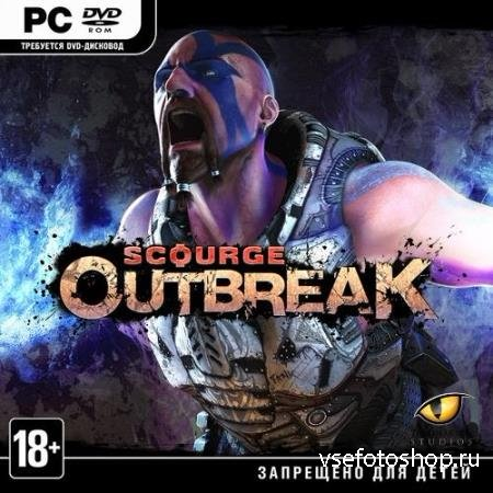Scourge: Outbreak (2014/RUS/ENG/MULTI6/RePack R.G. Механики)