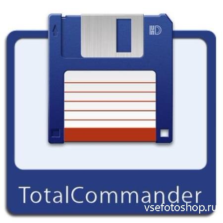 Total Commander 8.51 RC 2
