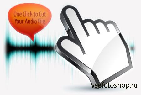 Free MP3 Cutter and Editor 2.6.0.2418