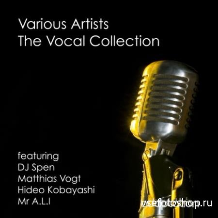 The Vocal Collection (2014)