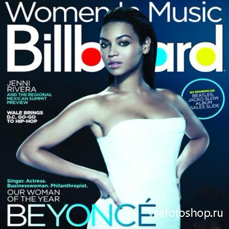 Billboard Hot 100 Singles Chart 19 April (2014)