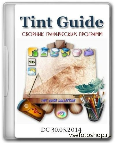 Tint Guide Collection 30.03.2014 ML/Rus