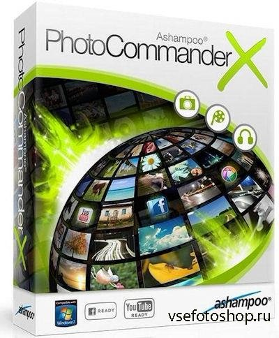Ashampoo Photo Commander 11 11.1.5 Portable Portable by KGS