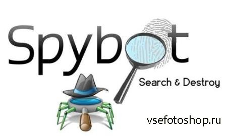 SpyBot Search & Destroy 1.6.2.46 DC 16.04.2014 Portable