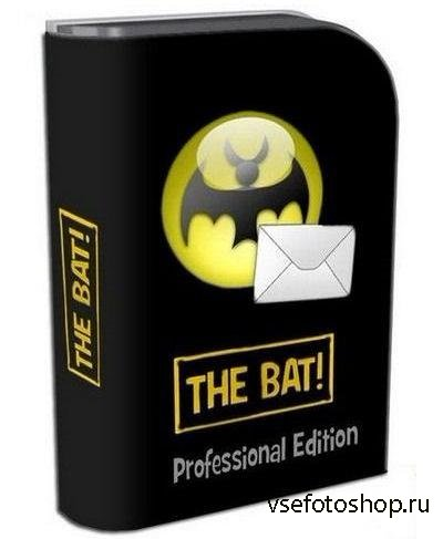 The Bat! Professional 6.3.4 RePack & Portable by D!akov