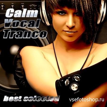 Calm Vocal Trance (2014)