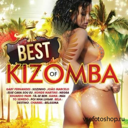 Best of Kizomba (2014)
