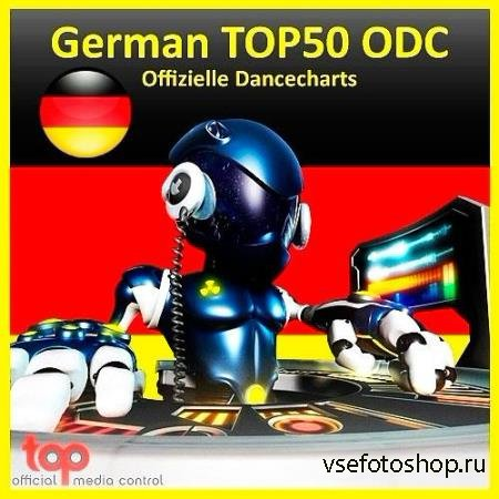 German Top 50 Official Dance Charts