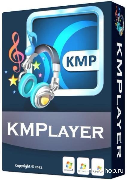 The KMPlayer 3.8.0.123 Final RePack & Portable by D!akov