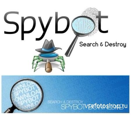 SpyBot Search & Destroy 1.6.2.46 DC 23.04.2014 Portable