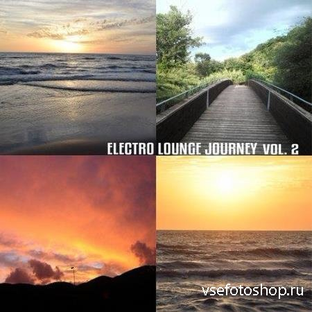 Electro Lounge Journey, Vol. 2