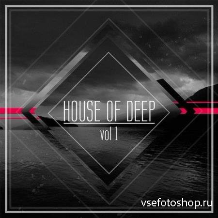 House of Deep, Vol. 1