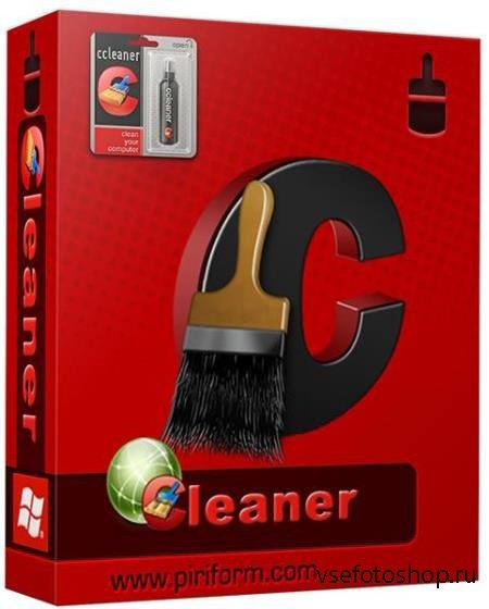 CCleaner 4.13.4693 Technician Edition RePack & Portable by KpoJIuK