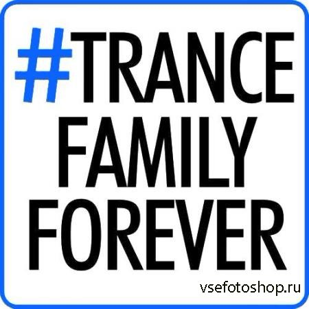 Trance 100 Family Stardust (2014)