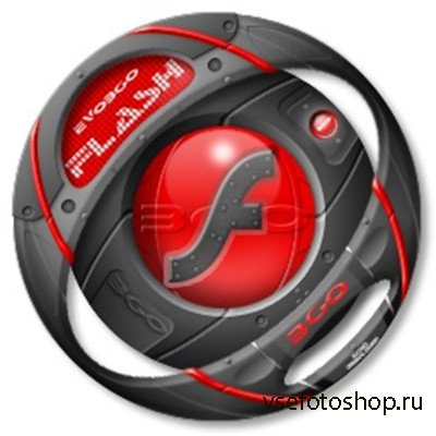Adobe Flash Player 13.00.206 Final RePack by D!akov