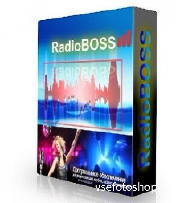 RadioBOSS Advanced 5.1.0.3 Beta (2014ML/RUS)
