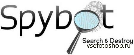 Spybot - Search & Destroy 2.3.39 Final