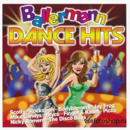 Ballermann - Dance Hits (2014)