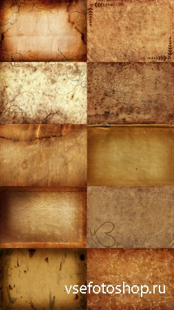 14 High-quality Paper Textures