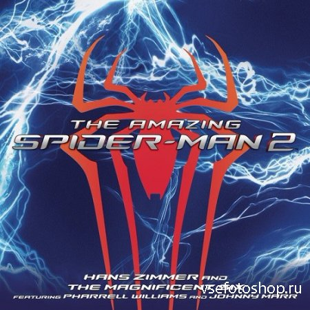 The Amazing Spider-Man 2 (2014/PC/Rus|Eng) Steam-Rip by R.G. GameWorks