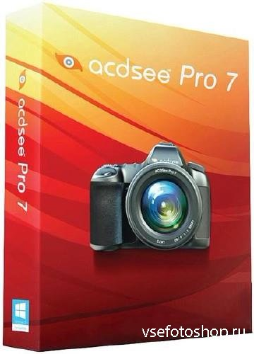 ACDSee Pro 7.1 Build 163 Final