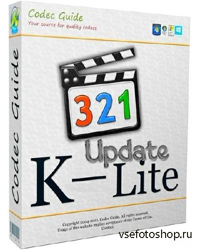 K-Lite Codec Pack Update 10.4.6