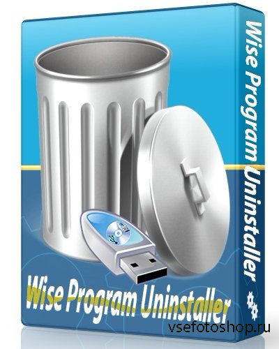Wise Program Uninstaller 1.62.81 Portable