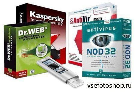 SV antivirus scaners pack DC 2014.05.01