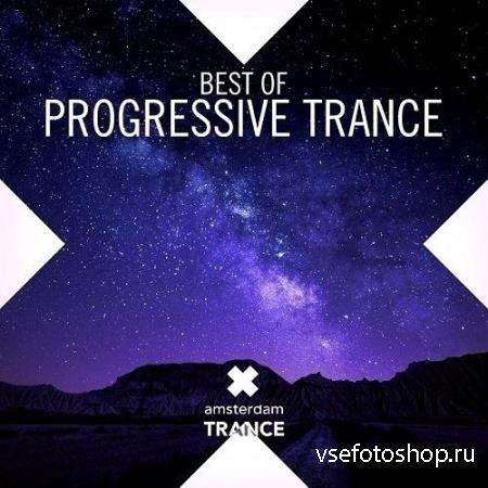 Best Of Progressive Trance (2014)