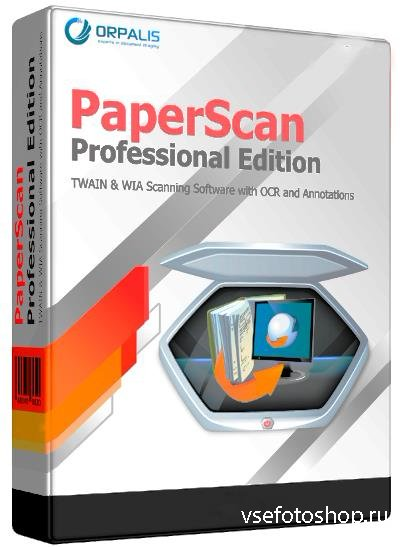 ORPALIS PaperScan Scanner Software 2.0.19