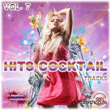 Hits Cocktail - Vol. 7 (2014)