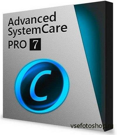 Advanced SystemCare Pro 7.3.0.454 Final