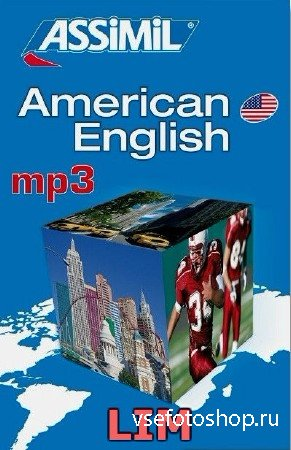 American English Assimil в программе LIM (Аудиокнига)
