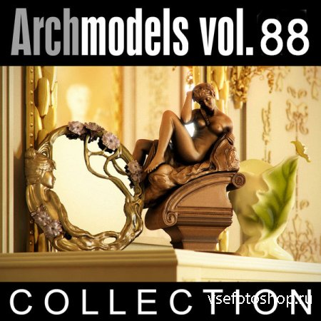 Evermotion - Archmodels vol. 88