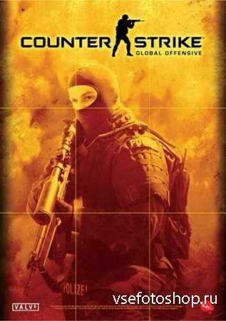 Counter-Strike: Global Offensive v1.32.9.0 (2012/Eng/Rus/MULTI26/PC) RePack от Tolyak26